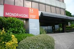 Mondragon's corporate HQ in Spain (by: Mondragon Corporation)