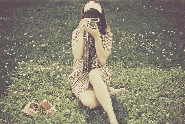 i wish i were a camera