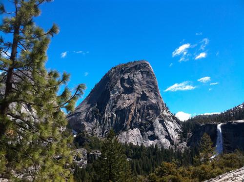 Outdoor Landscape Taken Using iPhone 4