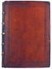 Front cover of binding of Hermes Trismegistus: De potestate et sapientia Dei