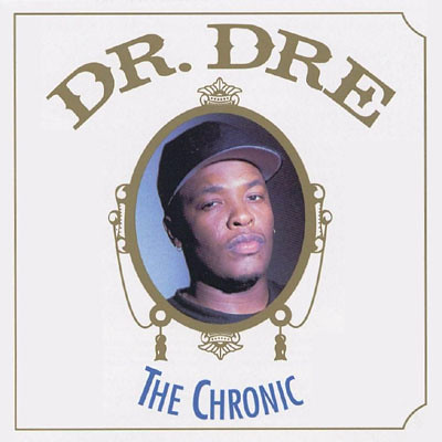 Dr.DreTheChronic