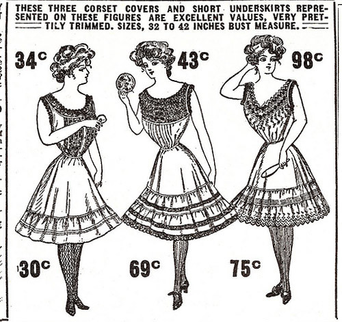 Adored Vintage Pre 1920s Fashion Amp Beauty Advertisements