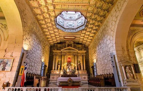 Iglesia de San Francisco 3