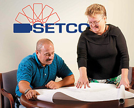 Setco Warehouse Manager