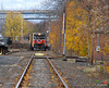 Coming off the Berlin Branch (ebtmikado) Tags: pw providenceworcester
