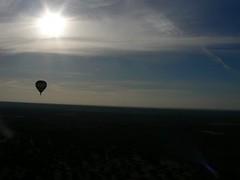 Cómo montarse en globo y no morir en el intento | Sobrevolar Sevilla es un deporte de riesgo ceslava 14