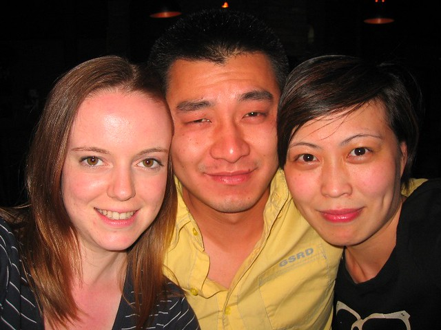 070605 Megan Yu Zheng & Jane 2