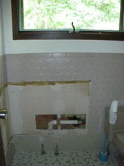 new plumbing