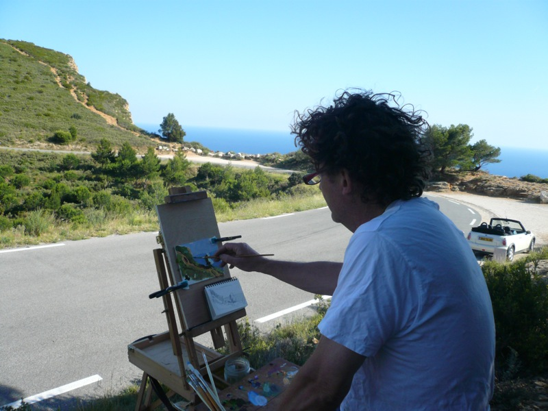 julian merrow-smith painting.JPG