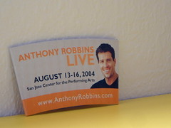 Anthony Robbins top motivational speakers les brown