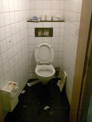 WC De Markten