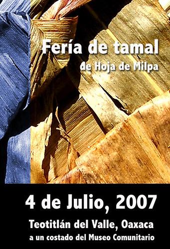 Tamale Fair 2007