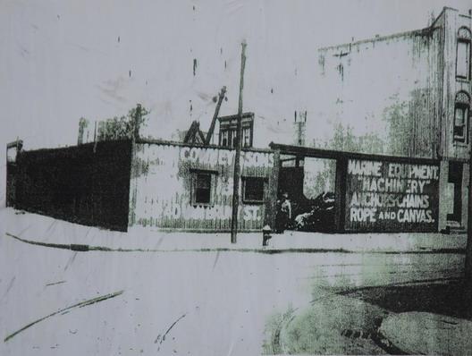 Red Hook Street Art