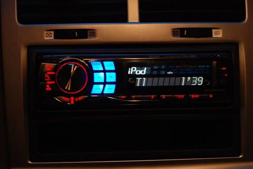 Alpine car audio sucks