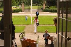 7-7-7 Jasper en Jorinde trouwen (webted) Tags: wedding dutch jasper nederland thenetherlands marriage weddingday 777 huwelijk bruiloft trouwerij trouwdag driebergen jorinde sevensevenseven 07072007 sparrendaal zevenzevenzeven koksgasten