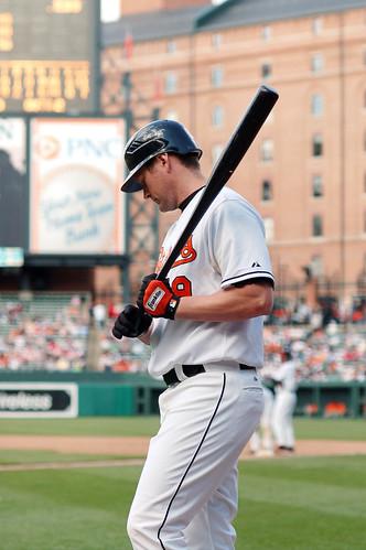 Aubrey Huff Fantasy Baseball