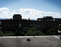 Burlington, VT Rooftop