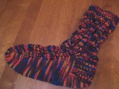 sockapalooza sock 1