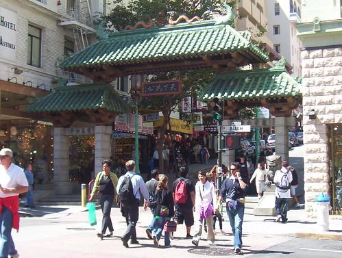 Lugares en San Francisco