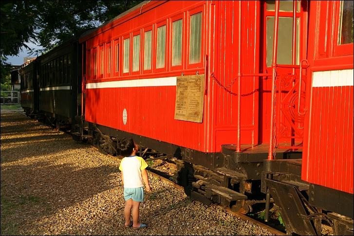 阿里山森林鐵路24