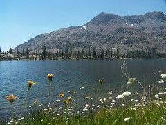 20070812 Half Moon Lake