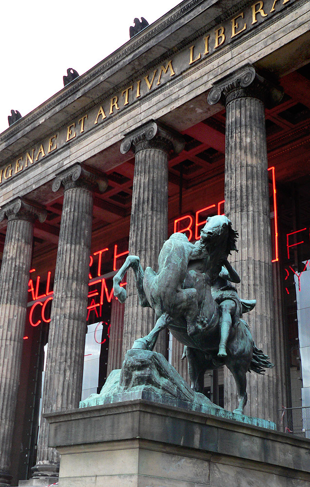 travel museums berlin city guides