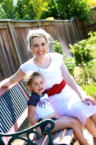 me and ella