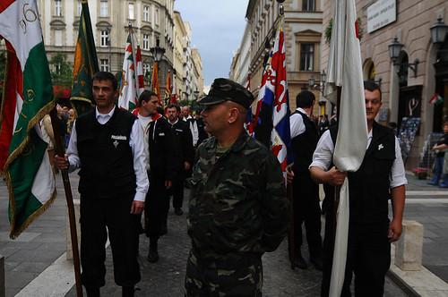 nemzeti mozgalmak trianoni megemlékezése