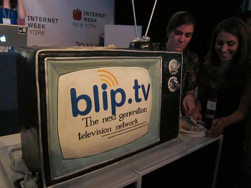 Blip.tv 5th Anniversary