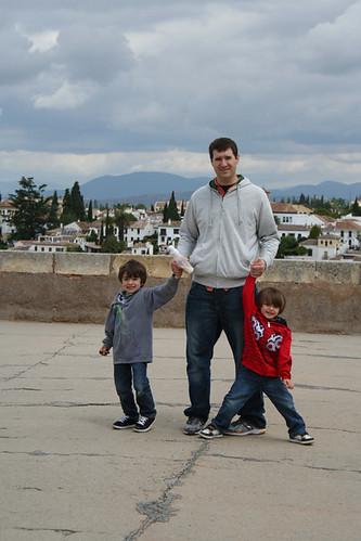 Dianas- Spain 2010 540
