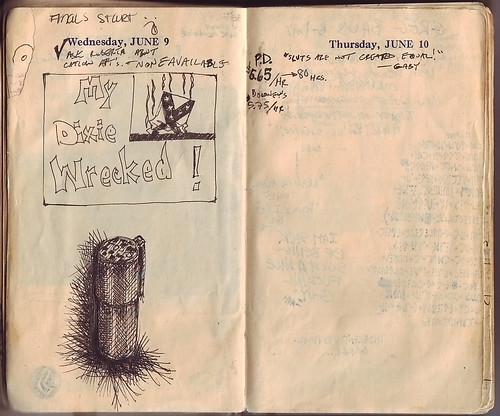 1954: June 9-10