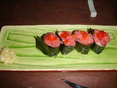 Sushi de Toro