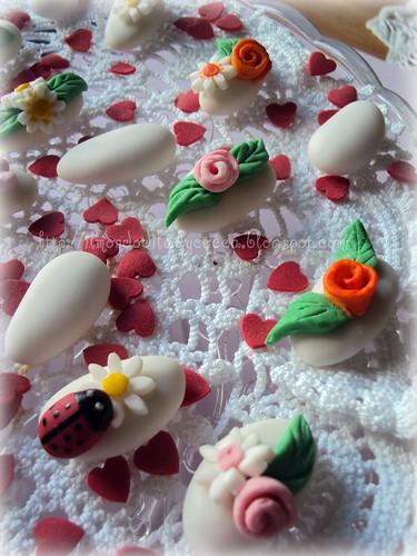 confetti decorati