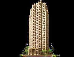 惠宇澄峰:新古典建築美學