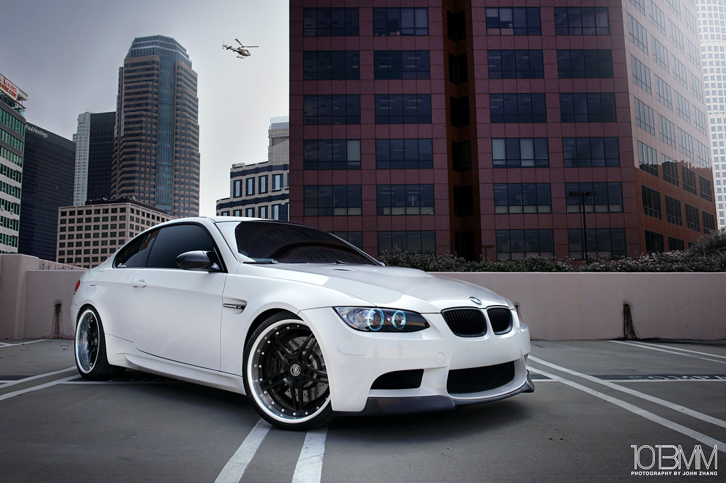 Charles' M3 Coupe