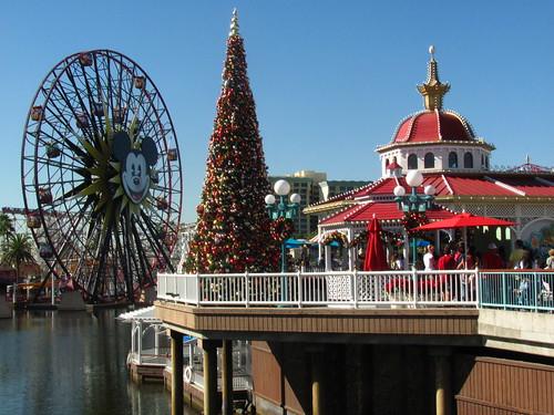 The Holidays Hit Paradise Pier