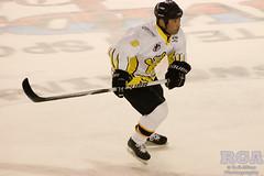 Tony Hand (Richard Amor Allan) Tags: ice hockey player skate skater manchesterphoenix tonyhand