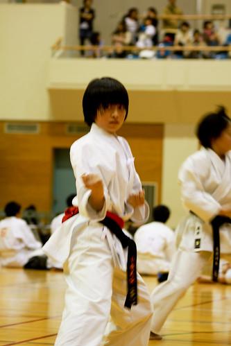Oskar Karate -  (seria)