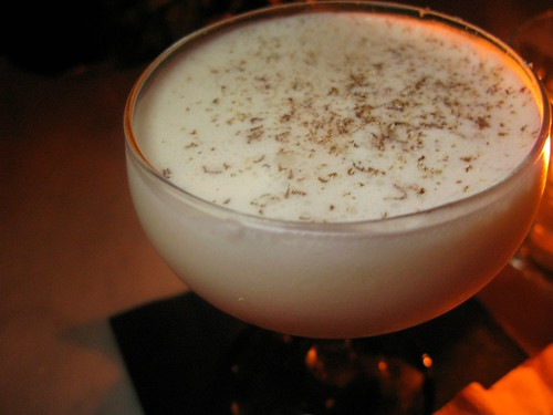 Hemingway's Nog by Caroline on Crack