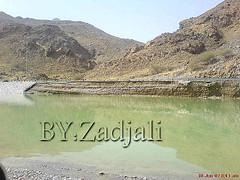 Road Of Wadi-Adai To Ameeraat (MeMoRy_ReMaInS) Tags: om oman cyclone muscat 968 sultanateofoman  guno      zadjali alzadjali
