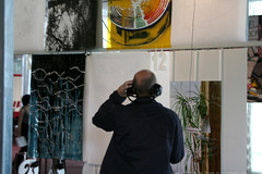 documenta 12 | Alice Creischer / Mach doch heute Lobby | 1998-2007