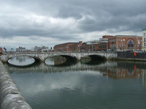 Patrick's Bridge Cork