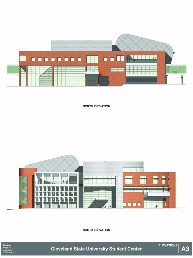 Cleveland: Cleveland State University: Development and News - Page