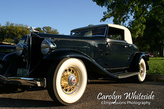 Packard Car