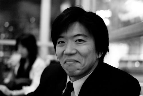 Hiroyuki Akahori
