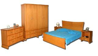 Moveis de Gramado Dormitorio CRL1001