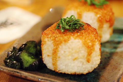 miso onigiri