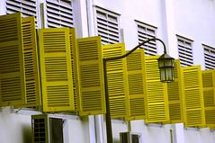 Yellow (^riza^) Tags: chinatown 2007 insingapore colourartaward
