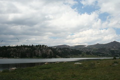 Beartooth Lake (s.smith86) Tags: lake pass beartooth