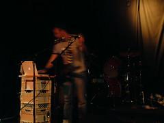 Post & Lintel (Mr Kevino) Tags: music toronto concert rockandroll cameronhouse thecaptains postlintel